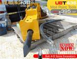 UBT43S Moil point Tool for Hydraulic Hammer