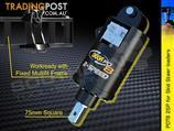 Digga PDT8 2 Speed Auger Drive Unit suit skid steer loaders up to 75LPM flow [ATTAUG]