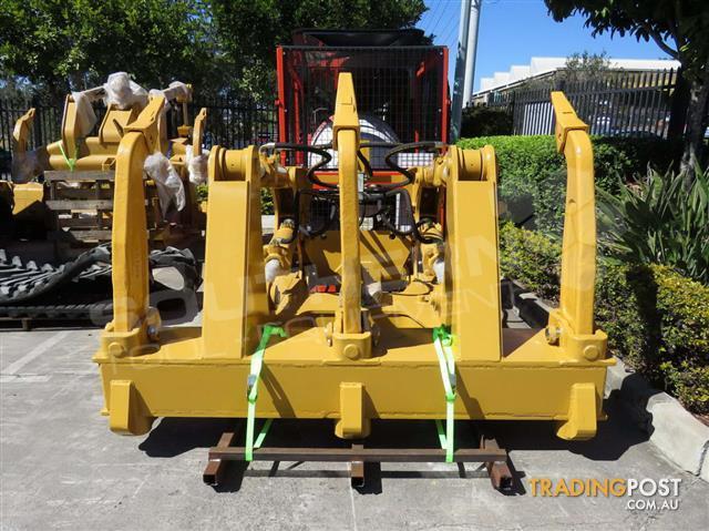 CATERPILLAR D6K XL Bulldozer Ripper fitted / CAT D6 Dozer 3300 hours