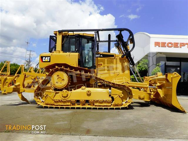 CATERPILLAR-D6T-XL-Bulldozer-CAT-D6-dozer-Forestry