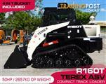 Terex R160T COMPACT Track Loader [UNUSED] [THE NEW PT50]