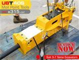 UBT40S Moil point Tool for Hydraulic Hammer