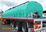 16200.L Modular Water Tank - Baffled Water Cartage / Transport Tank [PTM16000TO]