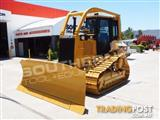 #2238AA CATERPILLAR D5M.XL Dozer / CAT D5 Bulldozer with Winch fitted [low hrs]