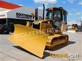 #2200A CAT D4 Bulldozer / CATERPILLAR D4G XL Dozer