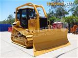 #2238AB CATERPILLAR D5M.XL Dozer with Winch fitted [low hrs] CAT D5 Bulldozer