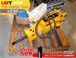 UBT30S Flat wedge Tool for Rock Concrete Breaker