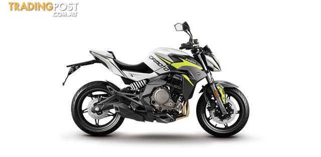 2018 CF MOTO 650NK 650CC SPORTS for sale in Evanston South SA | 2018 ...