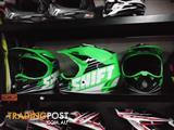 SHIFT MX Helmet SALE