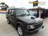 2003 LAND ROVER DISCOVERY HSE (No Series) WAGON