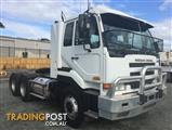2006 UD PRIME MOVER