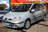 2001 RENAULT SCENIC DYNAMIQUE  Wagon