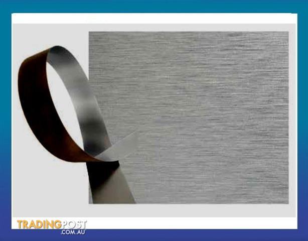 brushed aluminium laminate sheet 2