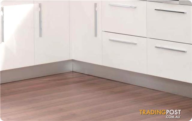 Kitchen KickBoard Laminate