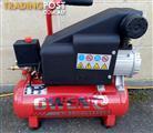 Tiny Owen Air Compressor BM-0.036/8 3/4 HP/9L. Great Buy! @ Eagle Farm