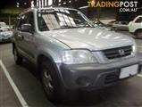01 HONDA CR-V WAGON 5DR AUTO 4SP 4WD 2.0I  WAGON