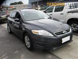 2010 FORD MONDEO LX TDCI MC 4D WAGON