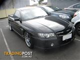 2006 HOLDEN COMMODORE SS VZ MY06 UTILITY