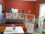 Cafe in Ettalong Beach Tourist Resort