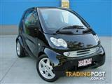 2005  SMART FORTWO PULSE C450 COUPE