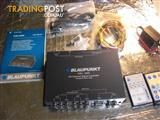 NEW BLAUPUNKT IVSC-5502 Car Video System PICKUP OR POSTAGE 14.99.