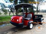 TORO WORKMAN HDX-D DIESEL UTILITY VEHICLE BUGGIE QUAD BIKE GATOR