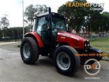 Massey Ferguson 5435 FWA/4WD Tractor