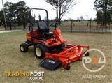 Kubota F3680 Front Deck Lawn Equipment