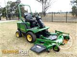 John Deere 1445 Front Deck Lawn Equipment