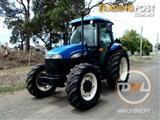 New Holland TD95D FWA/4WD Tractor