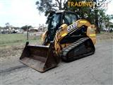 Case TV380 Skid Steer Loader
