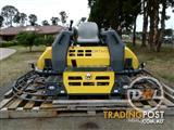 Wacker Neuson Concrete trowel Concreting Tooling