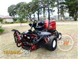 Toro Reelmaster 5610 Golf Fairway mower Lawn Equipment