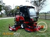 Toro Groundmaster 4010D Wide Area mower Lawn Equipment
