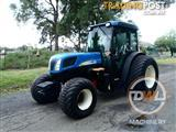 New Holland T4050F FWA/4WD Tractor