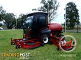 Toro 5910 Wide Area mower Lawn Equipment