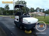 Dulevo 100BS Sweeper Sweeping/Cleaning