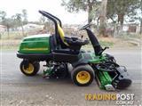 John Deere 2500A Golf Greens mower Lawn Equipment