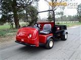Toro Workman  ATV All Terrain Vehicle