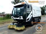 MacDonald Johnston CX400 Sweeper Sweeping/Cleaning