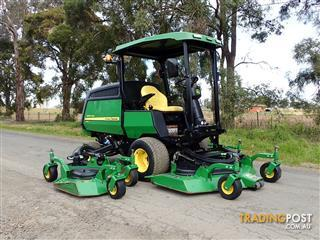 Find lawnmowers and trimmers for sale in Australia