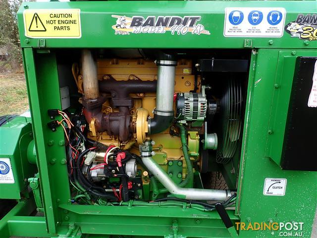 Bandit-990HD-Wood-Chipper-Forestry-Equipment