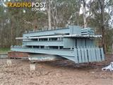 Industrial Building Structural Steel