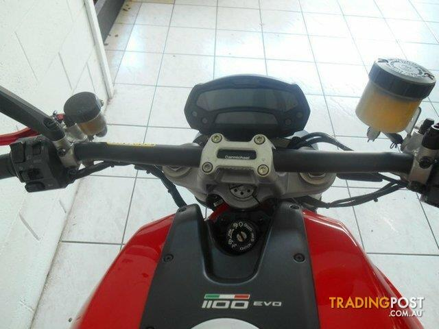 Ducati Monster  For Sale Qld