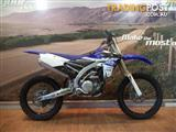2015 Yamaha YZ450F   Motocross