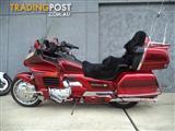 1998 Honda GL1500 Goldwing   Road