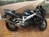 1997 Honda CBR900RR   Sports