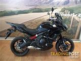 2014 Kawasaki 650 Versys   Dual Sports