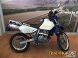 2007 Suzuki DR650   Dual Sports