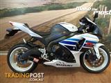 2013 Suzuki GSX-R1000   Sports